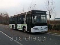 Huanghe JK6109GHEVN52 plug-in hybrid city bus