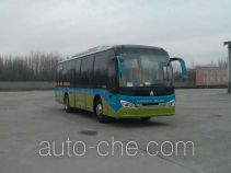 Huanghe JK6116GBEV1 electric city bus