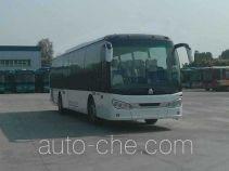 黄河牌JK6116HBEV型纯电动客车