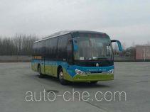 黄河牌JK6116HBEV1型纯电动客车