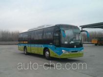 Huanghe JK6116HBEV2 electric bus