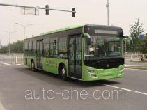 黄河牌JK6129GE型城市客车