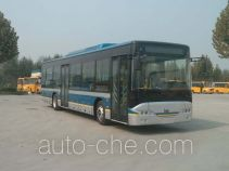 Huanghe JK6126GBEV electric city bus