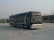 Huanghe JK6129GBEV electric city bus