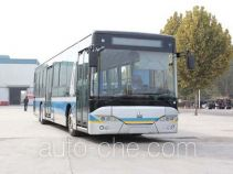Huanghe JK6129GHEVN52 plug-in hybrid city bus