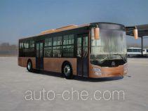 黄河牌JK6129GN型城市客车