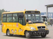 Huanghe JK6560DXA primary school bus