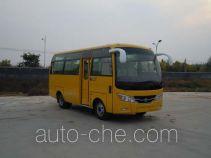 黄河牌JK6608GF型城市客车
