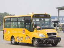 Huanghe JK6660DXA primary school bus