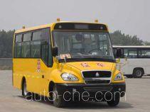 黄河牌JK6660DXAQ2型幼儿专用校车