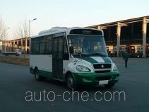 Huanghe JK6660GBEV1 electric city bus