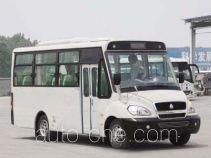 黄河牌JK6668D3型城市客车