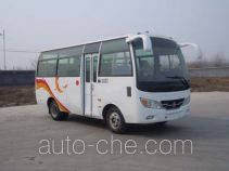 黄河牌JK6668GF型城市客车
