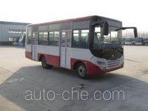黄河牌JK6669GFN型城市客车