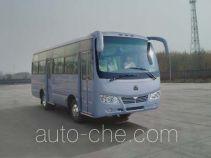 黄河牌JK6716GF型城市客车