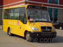 Huanghe JK6720DXA primary school bus
