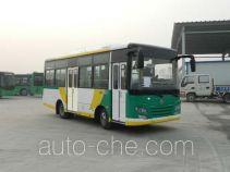 黄河牌JK6729DGNB型城市客车