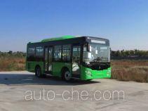 黄河牌JK6739GF型城市客车