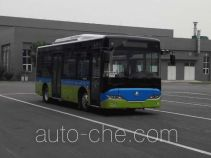 Huanghe JK6806GBEV electric city bus