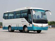 Huanghe JK6807H bus