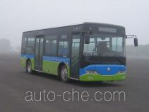 Huanghe JK6856GBEVQ1 electric city bus