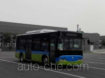 Huanghe JK6856GBEVQ2 electric city bus