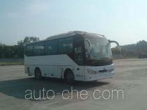 Huanghe JK6857H5 bus