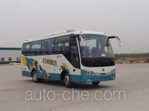 Huanghe JK6858HA bus