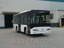 黄河牌JK6859GN5型城市客车