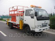 Jinzhou JKC5040JGK aerial work platform truck