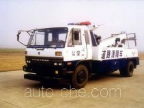 金州牌JKC5100TQZ型清障车