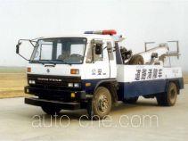 金州牌JKC5140TQZ型清障车