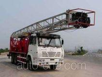 Jinzhou JKC5241TXJ60 well-workover rig truck