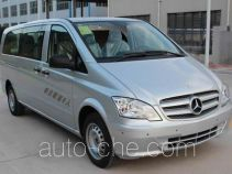 Juntian JKF5031XSW business bus