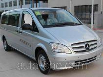 Juntian JKF5033XSW business bus