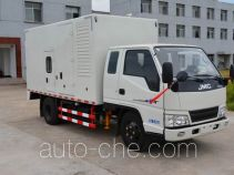 Juntian JKF5040XDY power supply truck