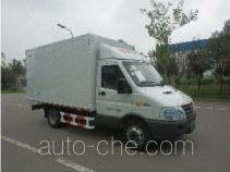 Juntian JKF5040XGC engineering works vehicle