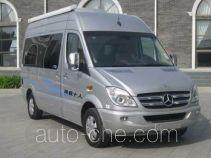 Juntian JKF5040XSWA business bus