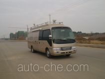 Juntian JKF5060XJE monitoring vehicle