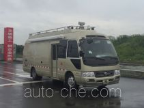 Juntian JKF5061XJE monitoring vehicle
