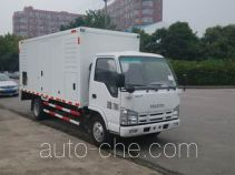 Juntian JKF5070XDY power supply truck