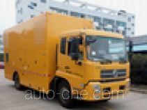 Juntian JKF5120XDY power supply truck