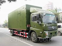 Juntian JKF5120XGC engineering works vehicle
