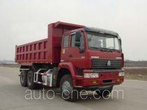 匡山牌JKQ3252C型自卸汽车