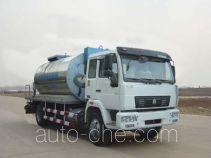 Kuangshan JKQ5120GLQ asphalt distributor truck