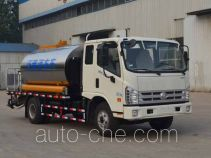 Guangtongda JKQ5123GLQ asphalt distributor truck