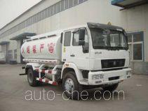 匡山牌JKQ5160GJYC型加油车
