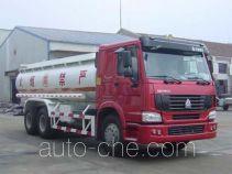 匡山牌JKQ5250GJYC型加油车