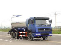 Kuangshan JKQ5250GLQ asphalt distributor truck