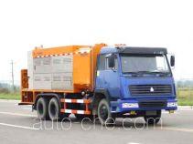 Kuangshan pavement maintenance truck